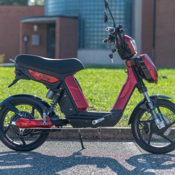 city – rosso – wy biciclette elettriche-4216
