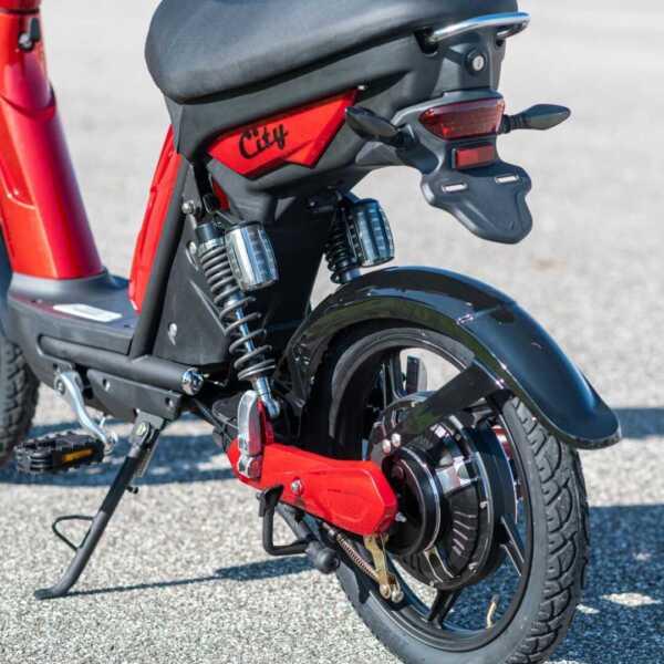 city – rosso – wy biciclette elettriche-4220