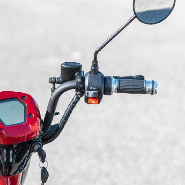 city – rosso – wy biciclette elettriche-4223