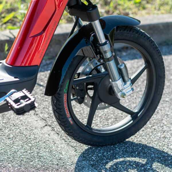 city – rosso – wy biciclette elettriche-4224
