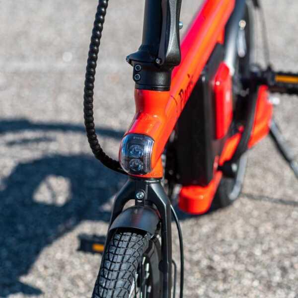 paris bicicletta pieghevole a pedalata assistita – rosso – wy biciclette elettriche-4283